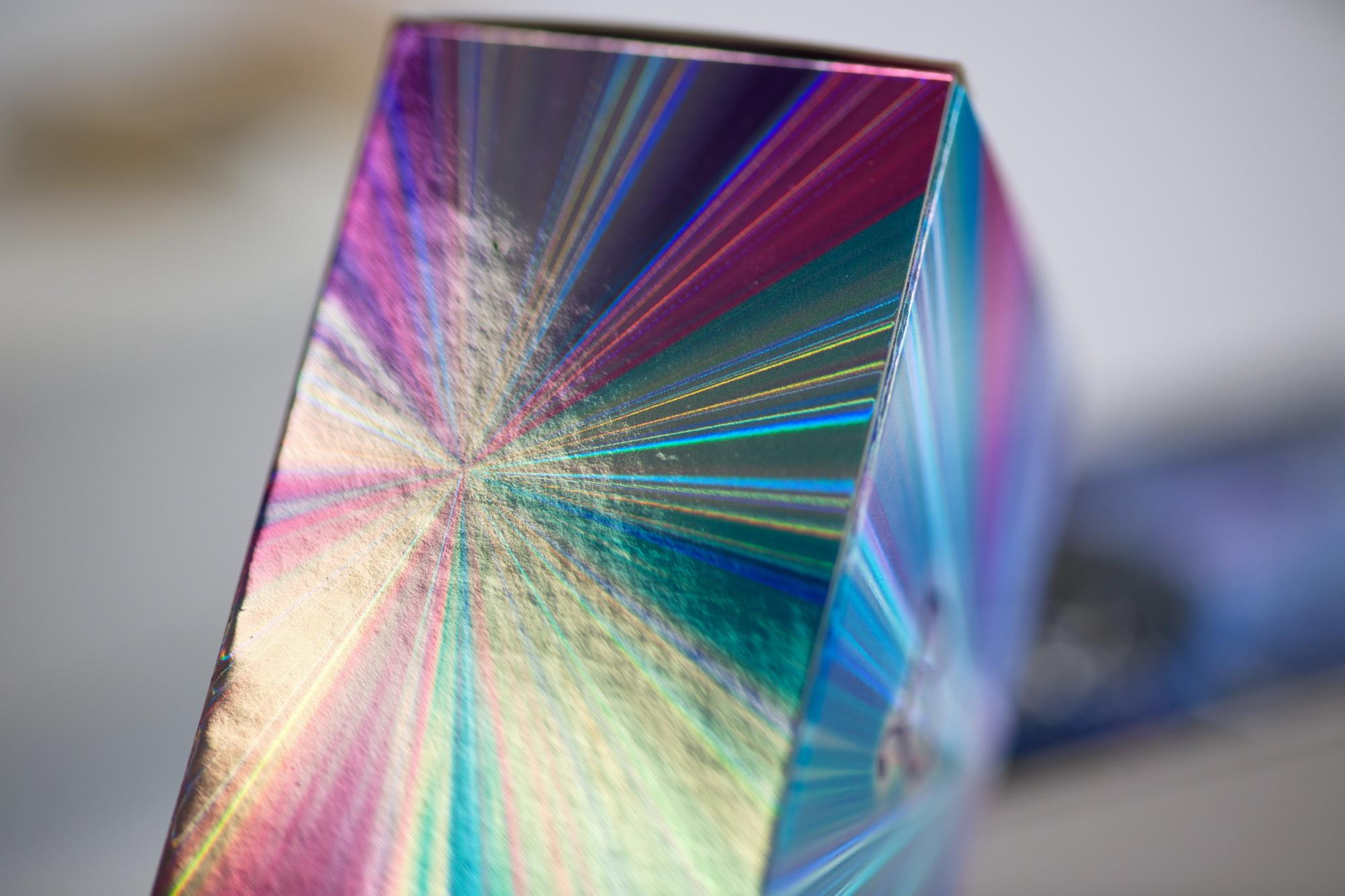 Farbeffekte © Atelier Haase - Foto: Cornelia Ganner